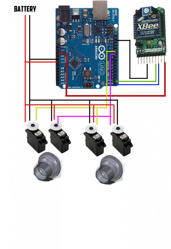 Amazing R2 D2 Electronic Guide Wiring 101 Capemaxxcnl