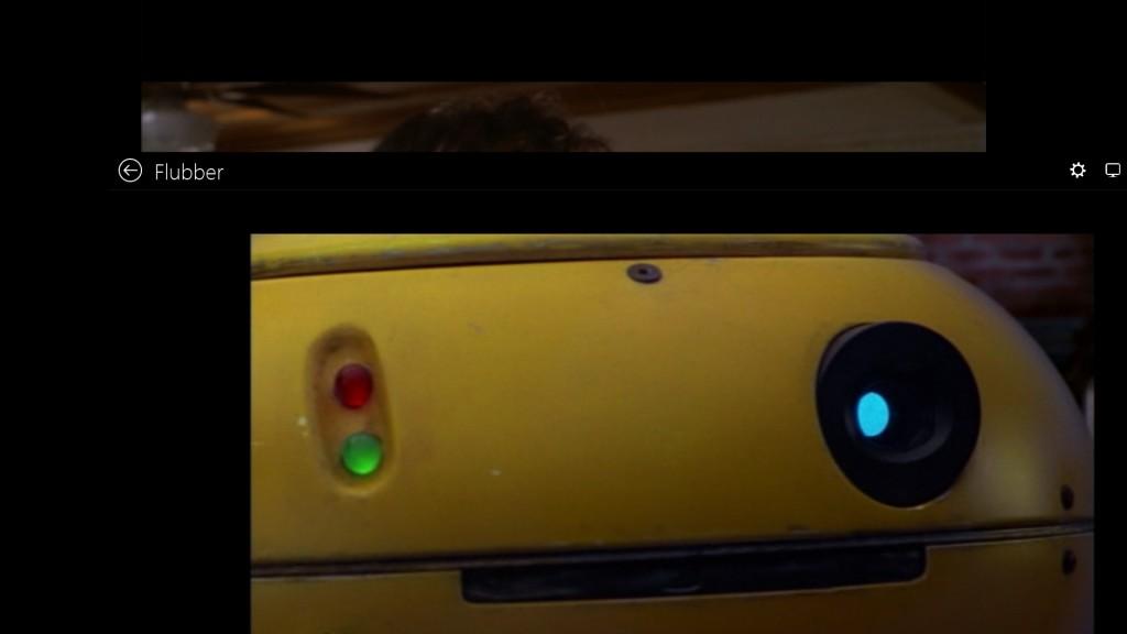 Weebo Closeup Lens 1