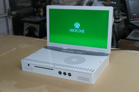 XBOOK ONE S – The NEW SLIM XBOX ONE...