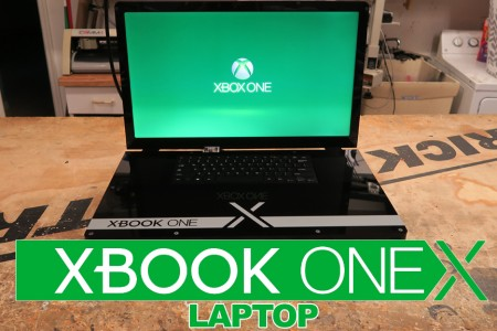 XBOOK ONE X Laptop